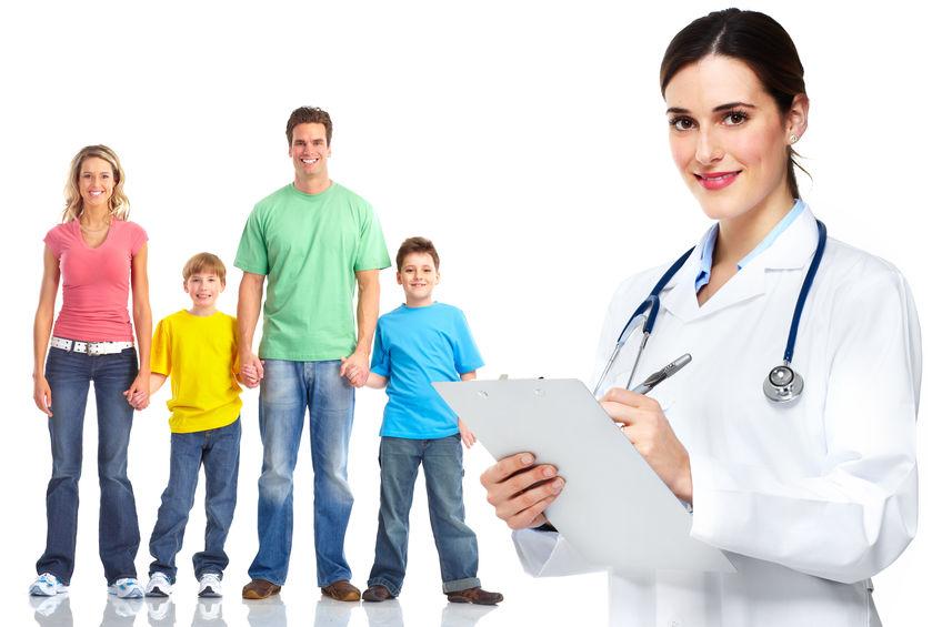 Alexandria immediate care clinic, walk in clinic in Washington DC